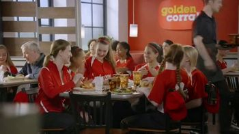 Golden Corral TV Spot, 'Something for Everyone on the Team' - Thumbnail 1