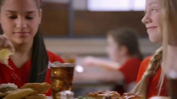 Golden Corral TV Spot, 'Something for Everyone on the Team' - Thumbnail 3