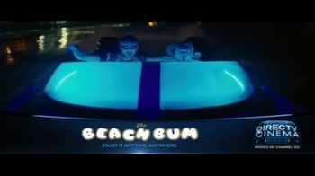 DIRECTV Cinema TV Spot, 'The Beach Bum' - Thumbnail 3