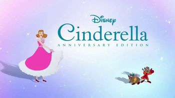 Cinderella Home Entertainment TV Spot - Thumbnail 4