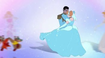 Cinderella Home Entertainment TV Spot - Thumbnail 6