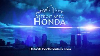Honda TV Spot, 'Relied on SUVs' [T2] - Thumbnail 8