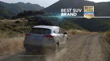 Honda TV Spot, 'Relied on SUVs' [T2] - Thumbnail 1