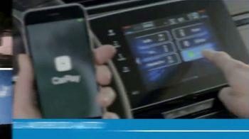 Honda TV Spot, 'Relied on SUVs' [T2] - Thumbnail 3