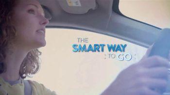 Honda TV Spot, 'Relied on SUVs' [T2] - Thumbnail 6