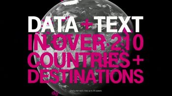 T-Mobile TV Spot, 'Another Reason: Data and Text' - Thumbnail 3