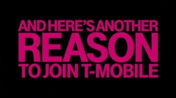 T-Mobile TV Spot, 'Another Reason: Data and Text' - Thumbnail 4