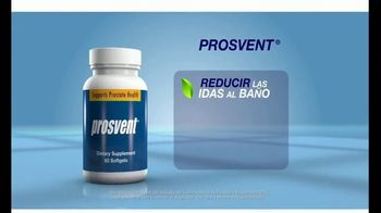 ProsVent TV Spot, 'Reducir las idas al baño: jinete' [Spanish] - Thumbnail 3