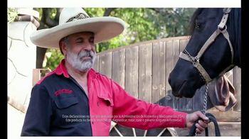 ProsVent TV Spot, 'Reducir las idas al baño: jinete' [Spanish] - Thumbnail 4