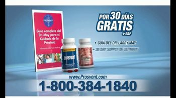 ProsVent TV Spot, 'Reducir las idas al baño: jinete' [Spanish] - Thumbnail 6