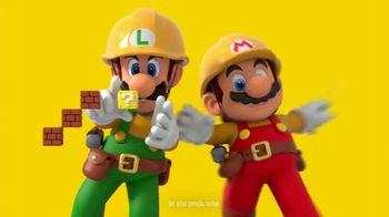Super Mario Maker 2 TV Spot, 'Level of Your Dreams' - Thumbnail 2
