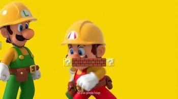 Super Mario Maker 2 TV Spot, 'Level of Your Dreams'
