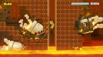 Super Mario Maker 2 TV Spot, 'Level of Your Dreams' - Thumbnail 4