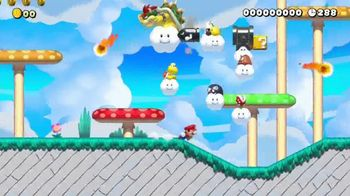 Super Mario Maker 2 TV Spot, 'Level of Your Dreams' - Thumbnail 6