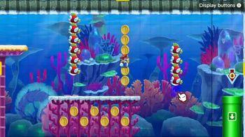 Super Mario Maker 2 TV Spot, 'Level of Your Dreams' - Thumbnail 8