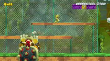 Super Mario Maker 2 TV Spot, 'Level of Your Dreams' - Thumbnail 9