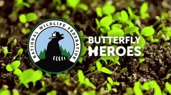 Nickelodeon TV Spot, 'Butterfly Heroes Challenge' - Thumbnail 10
