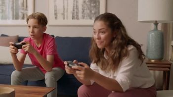 Nintendo Switch TV Spot, 'My Way: Super Smash Brothers Ultimate' - Thumbnail 3