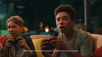 Nintendo Switch TV Spot, \'My Way: Super Smash Brothers Ultimate\'