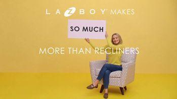 La-Z-Boy 4th of July Sale TV Spot, 'Board' Featuring Kristen Bell