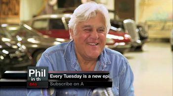 Phil in the Blanks TV Spot, 'Jay Leno' - Thumbnail 1