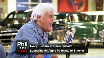 Phil in the Blanks TV Spot, 'Jay Leno' - Thumbnail 5