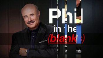 Phil in the Blanks TV Spot, 'Jay Leno' - Thumbnail 7