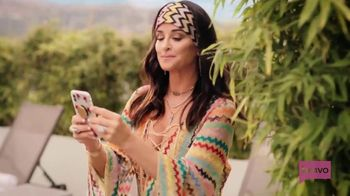 Hotels.com TV Spot, 'Bravo: The Like War' Featuring Kyle Richards - Thumbnail 6