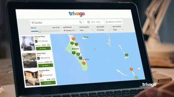 trivago TV Spot, 'Mapa interactivo' [Spanish]