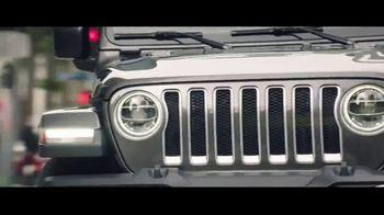Jeep Celebration Event TV Spot, '2019 Jeep Wrangler: To Be' [T1]