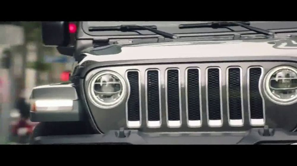 Jeep TV Commercials - iSpot tv