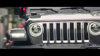 Jeep Celebration Event TV Spot, '2019 Jeep Wrangler: To Be' [T1]