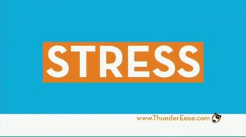ThunderEase TV Spot, 'Caused by Stress' - Thumbnail 5