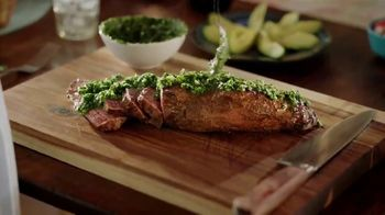 Walmart  Grocery App TV Spot, 'Add More Sizzle to Your Summer' Song by Bomba Estéreo - Thumbnail 9