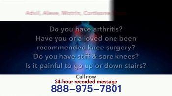 OTC Warning TV Spot, 'Arthritis' - Thumbnail 4
