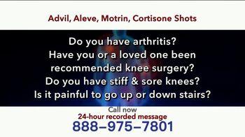 OTC Warning TV Spot, 'Arthritis' - Thumbnail 5
