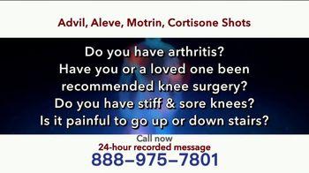 OTC Warning TV Spot, 'Arthritis' - Thumbnail 6