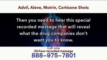 OTC Warning TV Spot, 'Arthritis' - Thumbnail 8