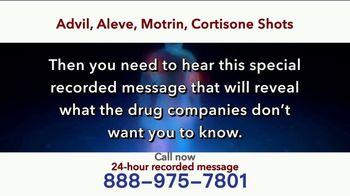 OTC Warning TV Spot, 'Arthritis' - Thumbnail 9