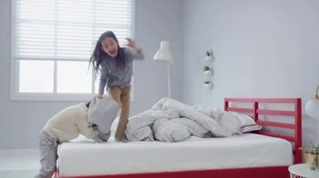 Mattress Firm 4th of July Sale TV Spot, 'Free, Free, Free Event' - Thumbnail 5