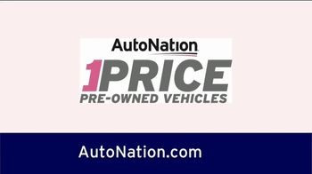 AutoNation 1Price Pre-Owned Event TV Spot, 'Cars and Trucks' - Thumbnail 2