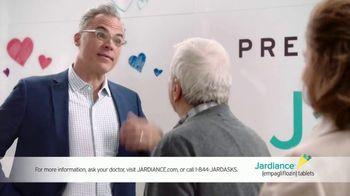Jardiance TV Spot, 'Jardiance: White Board' - Thumbnail 10