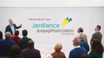 Jardiance TV Spot, 'Jardiance: White Board' - Thumbnail 4