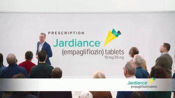 Jardiance TV Spot, 'Jardiance: White Board' - Thumbnail 6