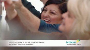 Jardiance TV Spot, 'Jardiance: White Board' - Thumbnail 9