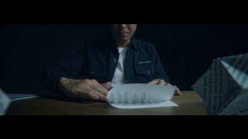 Lexus TV Spot, 'Letters' [T1] - Thumbnail 4