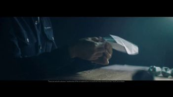 Lexus TV Spot, 'Letters' [T1] - Thumbnail 5