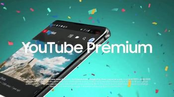 Samsung Galaxy TV Spot, 'Happy Galaxy Day: Save Up to $300' - Thumbnail 1