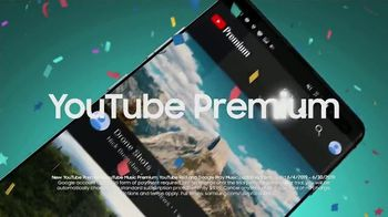Samsung Galaxy TV Spot, 'Happy Galaxy Day: Save Up to $300' - Thumbnail 2
