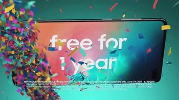 Samsung Galaxy TV Spot, 'Happy Galaxy Day: Save Up to $300' - Thumbnail 3